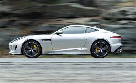 2016 jaguar f type review autoguide