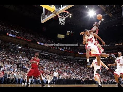 nbas greatest posterizing dunks   time part