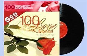 Flashback Top 100 Pop Love Songs 1950 2006