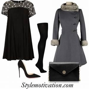 15 Elegant and Stylish Winter Fashion Combinations - Style Motivation
