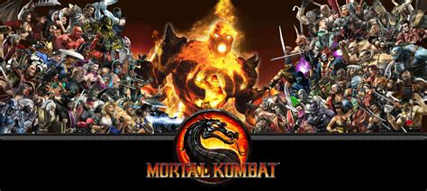 Super Smash Bros Anime Wallpaper Throwbackthursday Mortal Kombat Armageddon Wtfgamersonly