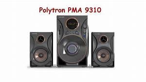 Harga Speaker Aktif Polytron Pma Bluetooth Terbaru Dan
