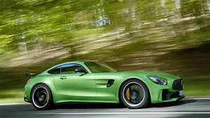 Mercedes-AMG GT R 2017 | new car sales price - Car News ...