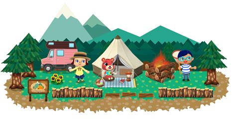review animal crossing pocket camp