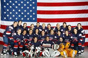 USA Hockey gathers women's team in Florida to launch ...