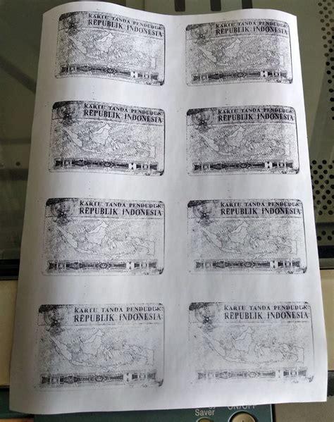 Walaupun fitur fotocopy ini masih terbatas dengan ukuran maksimal a4, namun jika digunakan untuk mengfoto copy ktp, atau… Cara Untuk Fotocopy KTP Bolak Balik Jadi Banyak Dalam 1 ...