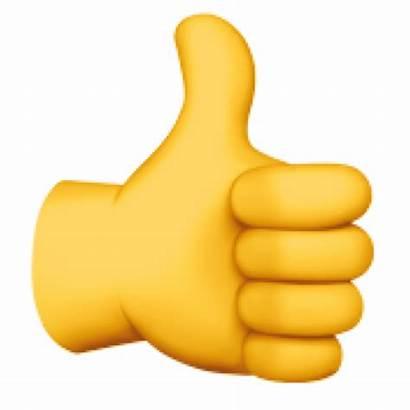 Emoji Smiley Emoticon Transparent Daumen Hoch Finger