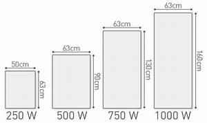 Infrarotheizung Leistung Berechnen : infrarotheizung solistar infrarotheizung basic wandmontage gesund und g nstig ~ Themetempest.com Abrechnung