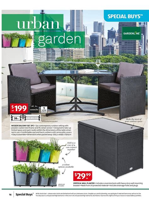 aldi catalogue february special buys 2015 page 16