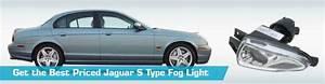 Jaguar S Type Fog Light - Fog Lights