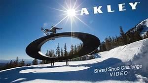 Oakley Snowboarding Wallpaper - WallpaperSafari