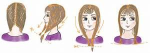Comment Couper Les Cheveux Courts : coupe de cheveux en v dans le dos karen kirk blog ~ Farleysfitness.com Idées de Décoration