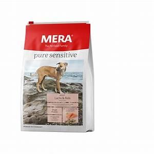 Mera Dog Hundefutter : mera dog pure sensitive lachs reis 12 5kg hundefutter trocken ebay ~ A.2002-acura-tl-radio.info Haus und Dekorationen