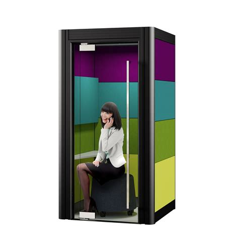 office privacy pods spacio phone booths acoustic office phone booths apres