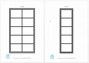 printable ten frames search results calendar 2015 With 10 frame template printable