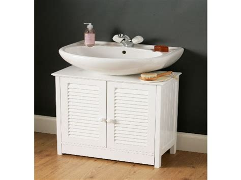 Ideal Bathroom Sinks And Cabinets — The Homy Design