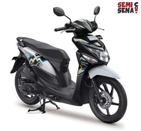 Honda Beat Pop Hd Photo harga honda beat pop esp review spesifikasi gambar