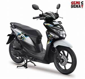 Harga Honda Beat Pop Esp  Review  Spesifikasi  U0026 Gambar