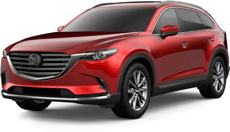 Cx 9 Hd Picture by 2019 Mazda Cx 9 Exterior Paint Color Options