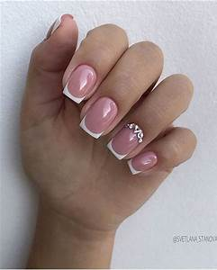 80 + Latest Nail Art Trends & Ideas to Try for Spring 2020 ...