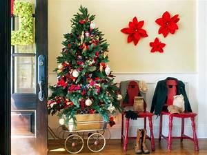 25, Indoor, Christmas, Decorating, Ideas