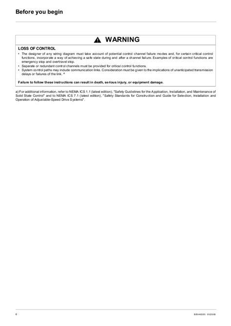atv programming manual