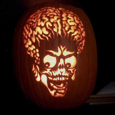 amazing pumpkin templates 20 most awesome pumpkin carvings oddee