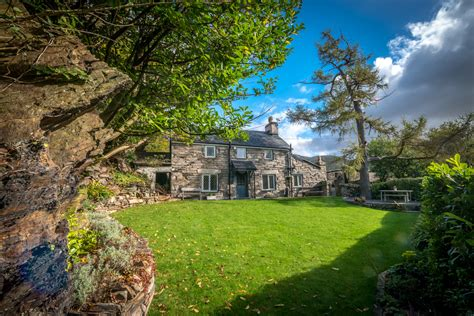Cottage In Snowdonia by New Snowdonia Cottages For 2016 Cottages