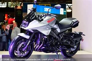 Nouveaute Moto 2019 : nouveaut s moto 2019 suzuki katana 2019 sur base de gsx s 1000 ~ Medecine-chirurgie-esthetiques.com Avis de Voitures