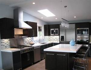 excellent new kitchen design about remodel home remodeling With new home kitchen design ideas