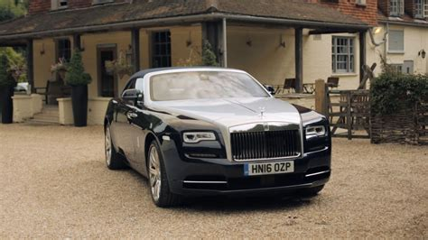 Rolls Royce Ghost Modification by Rolls Royce All Models And Modifications For All