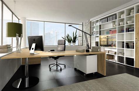 les bureaux le bureau design et fonctionnel homeoffice hülsta en bois