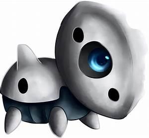 Aron Pokemon Pokedex 304