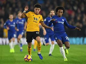 Why Wolves' Morgan Gibbs-White Is Set to Be the Premier ...