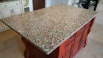 Ideas For Remodeling A Kitchen Recycled Glass Countertops Styles Advantages Ideas Homeadvisor