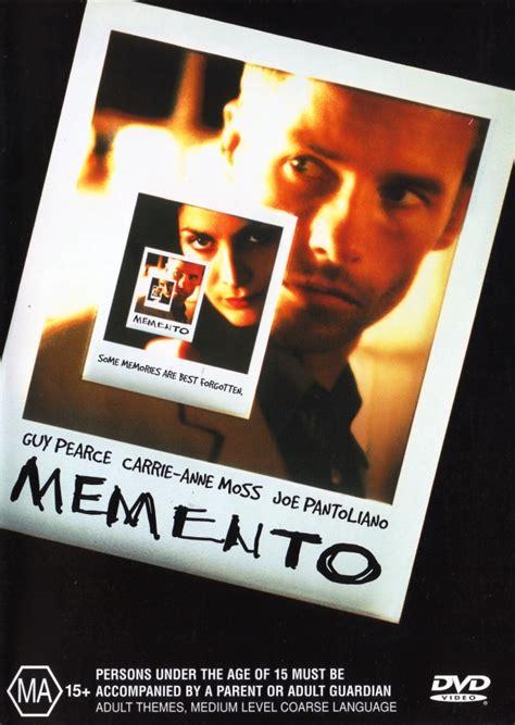 Meme To - memento epic movie making