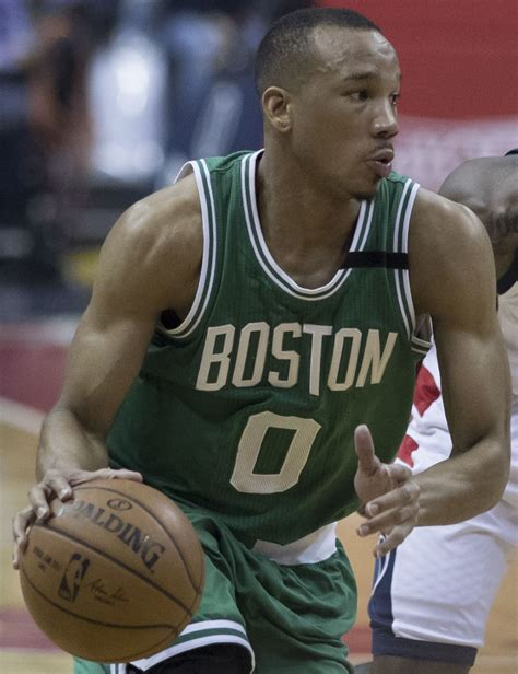 Avery Bradley Net Worth 2018: What is this basketball ...