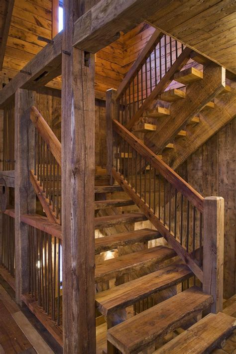 wood railings and banisters 1000 ideas about wood stair railings on split