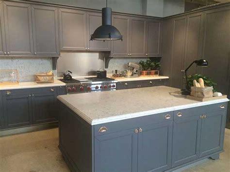 modele de plan de travail cuisine de qué color elegir la cocina aquí tienes fotos e ideas