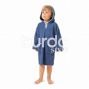 mixed bath robe burda n9381 ma petite mercerie With robe burda