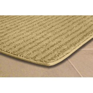 garland rug sheridan nylon washable bathroom 3 piece rug