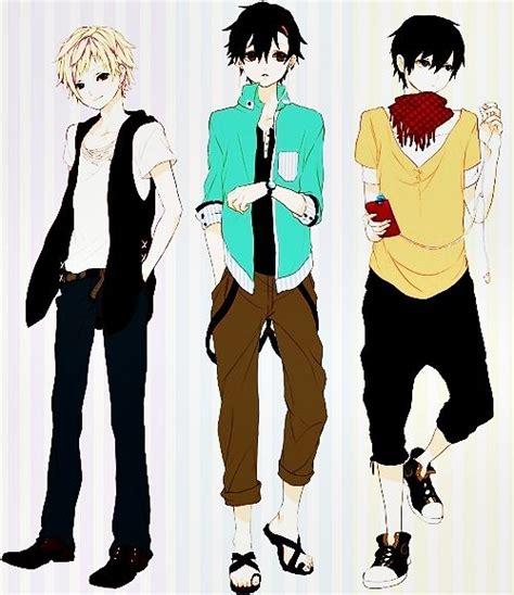 347 best Fandom u0026 Fashion images on Pinterest | Anime girls Fandom fashion and Anime art