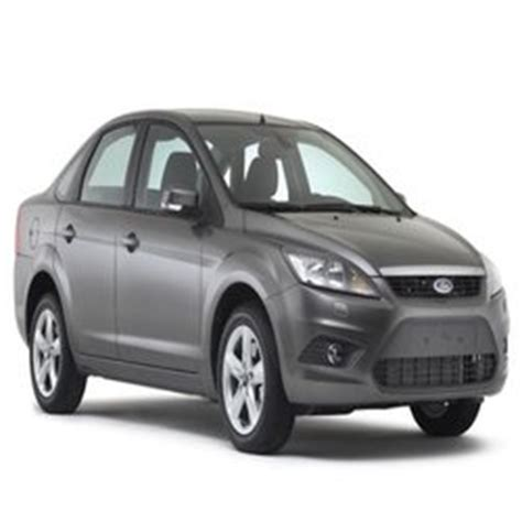 ford focus    factory service manual