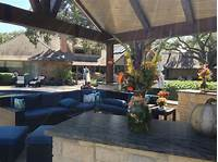trending design ideas patio coverings Houston Designer Shares Outdoor Decorating Ideas For Your ...