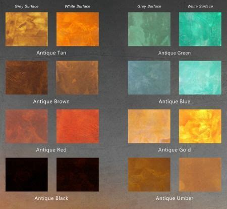 different types of showers best 25 acid stain concrete ideas on acid 6705