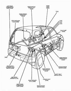 Kia Sportage 1999 Wiring Diagram 26667 Archivolepe Es