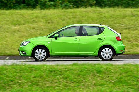 seat ibiza gebrauchtwagen gebrauchtwagen test seat ibiza bilder autobild de