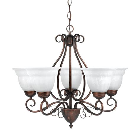 home depot chandelier electric 5 light bronze chandelier rb063 p5