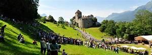 National Day, 15. August, celebrations – Fürstentum ...