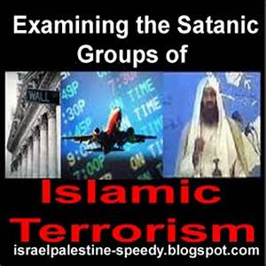 The Middle-East Conflict: Islamic Terrorist Organizations